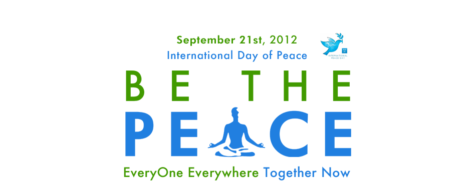 September 21: Largest Global Meditation for Peace