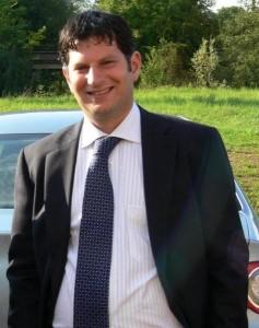 Maarten Horst