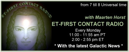 First Contact Radio