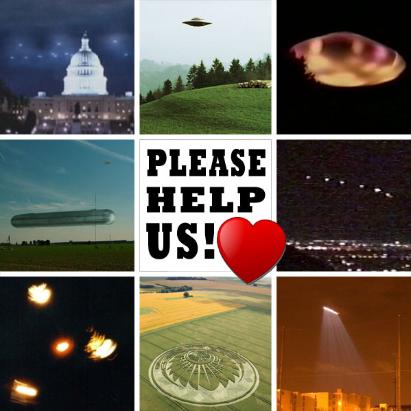 please help us Invitation to the Galactic Federation to Help Us